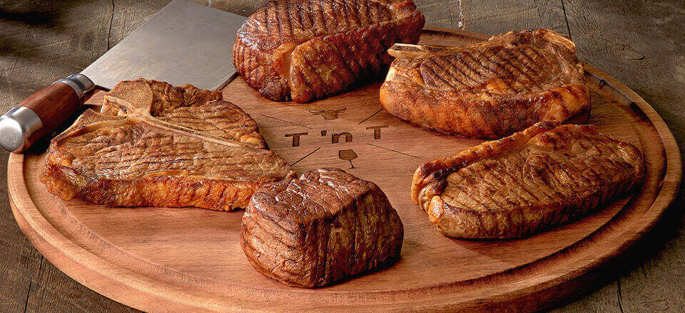 Know your steak…We do