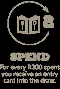 Become a Legend - Spend